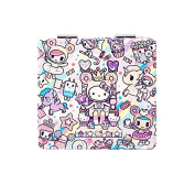 Tokidoki x Hello Kitty Rectangular Compact Make Up Mirror : Donutella Kitty