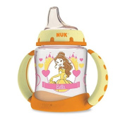 Nuk Sippy Cup- Belle Beauty and the Beast - 150ml - 6+Months - BPA