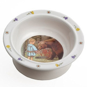 "Elsa Beskow ""Mors Lilla Olle"" Children's Bowl with Suction Cup"