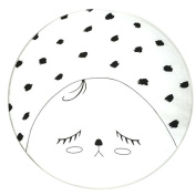 EITC Cute Smile Face Image Baby Play Mats Developing Crawling Rug Carpet Kids Room Decor