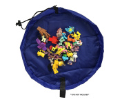 Kool KiDz Toy Storage Bag Toy Organiser Small 5.2m Diameter