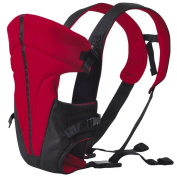 Multifunctional Baby Carrier Portable Backpack Wrap Sling Adjustable Buckle Stick