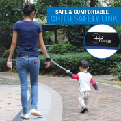 Parent and Child Harness Safety Wrist Link Anti Lost Strap Rope Leash Walking Hand Belt