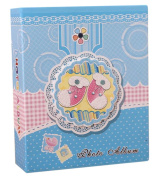 Creative Inset Photo Memory Book/Album of Baby's First 5 Years