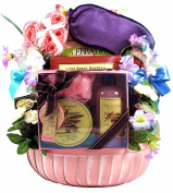 Great Expectations, Gift Basket For Mom-To-Be