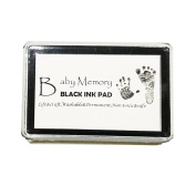 Safe Baby Hand and Foot Print Print Ink Pads Keepsake Gifts Baby's Memories