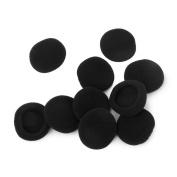 MagiDeal 10pairs Replacement Foam Sponge Ear Pads Earbud Tips Earphone Covers 40mm