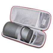 for Bose SoundLink Revolve Plus Bluetooth Speaker Hard Travel Case Bag by VIVENS
