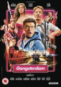 Gangsterdam [Region 2]