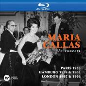 Maria Callas [Region B] [Blu-ray]