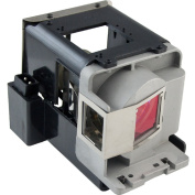 Emazne RLC-059 Projector Replacement Compatible Lamp With Housing For ViewSonic PRO 8400