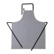 Ikea Apron, grey