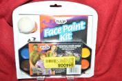 Tulip Face Paint Kit