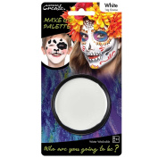 Amscan International White Grease Palette - 14G