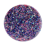 Blue Grape Glitter #273 From Royal Care Cosmetics