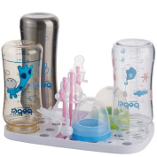 Lalang Baby Bottle Drying Rack