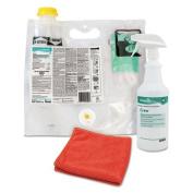 DVO100875413 - Crew Restroom Non-Acid Disinfectant Cleaner