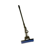 PVA Sponge Mop Super Absorbent With Sturdy Metal Frame