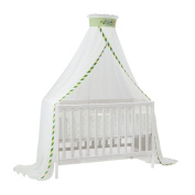 Children's Baby Anti-mosquito Foldable Mosquito Nets With Stent Palace Floor Style Child Mosquito Nets With 2 Colours