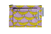 Your Banana Cotton Pouch (M)