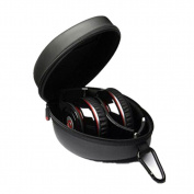 HP95(TM) Earphone Case, Protection Carrying Hard Case Bag For Headphone Earphone Headset