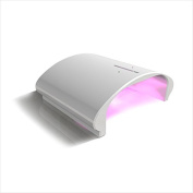 Ray-doc Portable Colour LED Gel Nail Lamp R50-A 27W Professional Grade, Fast Curing (Product colour