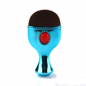 Creazy Multifunctional Makeup Brush Concealer Eyeshadow Brush Set Brush Makeup Tool
