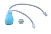 Roo Threads Nasal Aspirator, Blue