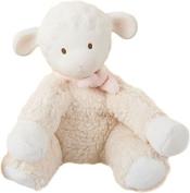 Meiya & Alvin Lila The Lamb Soft Toy