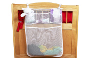 Baby Nursery Organiser For Cribs By Loved Bimbi