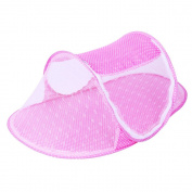 Guerbrilla Instant Portable Breathable Travel Baby Tent, Beach Play Tent Bed, Mosquito Net Keep Away from insects and mosquitoes