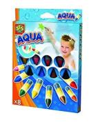 SES Aqua - Bath Crayons - Bath Toys