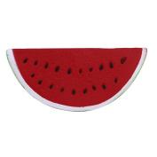 Squishy Toy, jinjiu Watermelon Slow Rising Fruit Soft Kids Adults Squeeze Fun Toys