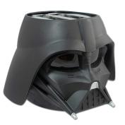 Sleek Design Star Wars Darth Vader Toaster with all-black exterior toaster