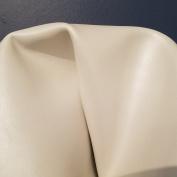 NAT Leathers Pure White Smooth Fullgrain Nappa Pearlescent 70ml 17-2sqm footwear shoe Handbag craft Cowhide Genuine Cow Leather Hide Skin