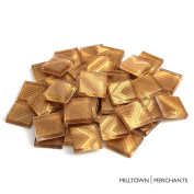 Milltown Merchants™ 3/4 Inch (20mm) Foil Mosaic Tile