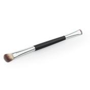 Double-head Convenient Portable Eyeshadow Brush for Women Makingup