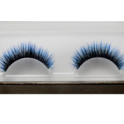 Aurorax Women Soft 3D Stereoscopic Multi-Layer Gradient Fake Eyelashes
