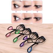 Niceskin Eyelash Curler Extension Rollers Clip, Metal+Plastic