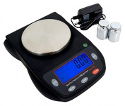 GG-Gemoro Gemoro Platinumar Pro501vxp, 500g X 0.01g Scale