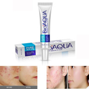 Ecosin Effective Remove Pox Cream Effective Face Skin Care Removal Cream Acne Spots Scar Blemish Marks Treatment