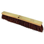Genuine Joe 60cm Push Broomhead