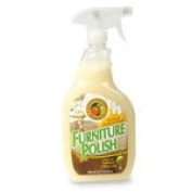 Earth Friendly Products Furniture Polish 650ml (a) - 2pc