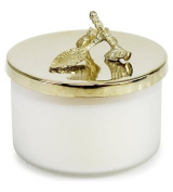 Artisan Candle - Gold Branch