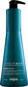 L'Oreal Pro Fibre Restore Shampoo 1000ml and Pump