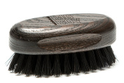 BigBoy Beard Brush - Made in Italy - For Detangling and Styling Big Beards