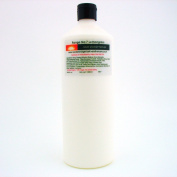 New Dawn Natural Lemongrass Hair Conditioner - 73% Organic, Vegan - Range No.7