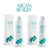 Argan Beauty Moroccan Argan Oil Pro Repair Shampoo & Conditioner for Dull and Dehydrated Hair 300ml
