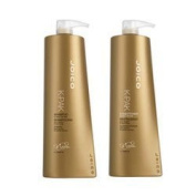 Joico K-Pak Shampoo and Conditioner Litre Duo 1000ml Set by Joico [Beauty]