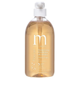 Honey Light Revealing Shampoo 500 ml. Made in France flow' Air Range Mulato 99 Percent Ingredients of Natural Origin